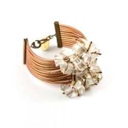 Bracelet Gaïla bronze